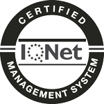IQnet certified management systems