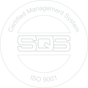 SQS certified management systems